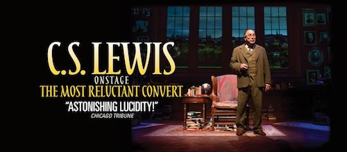 C.S. Lewis - The Most Reluctant Convert